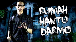 Video Paranormal Experience Yudist Ardhana! Rumah Hantu Darmo Surabaya! MP3, 3GP, MP4, WEBM, AVI, FLV November 2017