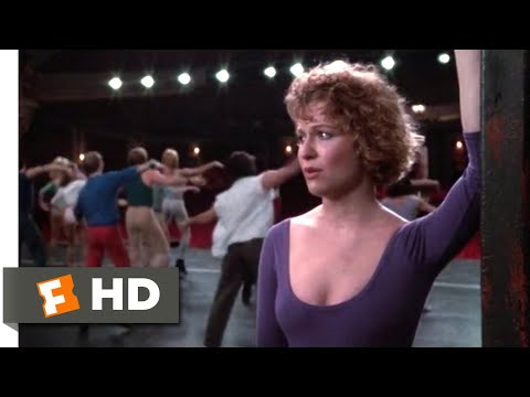 A Chorus Line (1985) - What I Did for Love Scene (7/8) | Movieclips