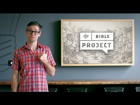 Join The Bible Project The Jesus Question