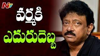 రామ్ గోపాల్ వర్మకు మరో ఎదురుదెబ్బ | EC Bans Release of Lakshmi's NTR Movie in AP