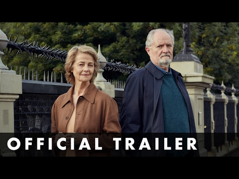 The Sense of an Ending (UK Trailer)