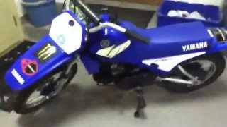 5. Yamaha pw80 for sale