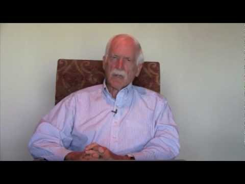 Eine Minute mit Ken Richardson