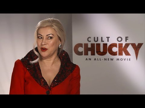 Cult of Chucky: What Keeps Jennifer Tilly Coming Back To Chucky
