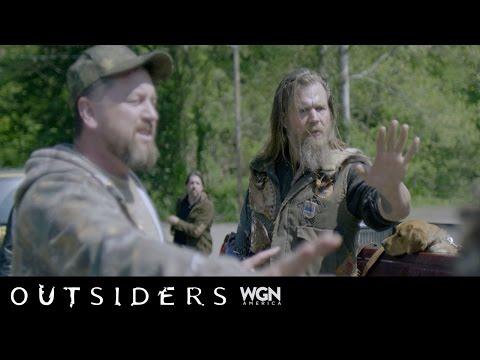 Outsiders Season 2 (Full Promo)