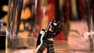 LEGO Dimensions— трейлер анонса