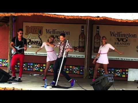 Elvis se Seun – Boere Rock