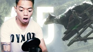 Video PUZZLE AJA SEMUA KAMPRETSSS - The Last Guardian #5 MP3, 3GP, MP4, WEBM, AVI, FLV Oktober 2017