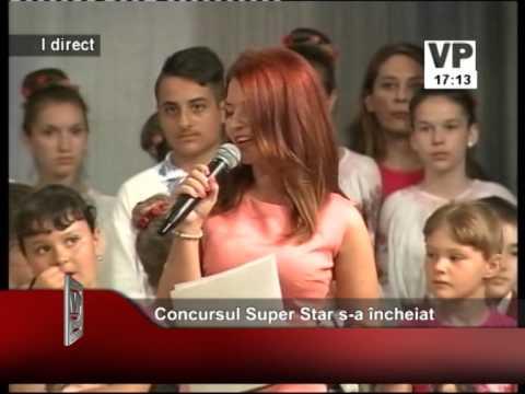 Concursul Super Star Vp Tv s-a incheiat