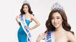 Video Hoa Hậu Đỗ Mỹ Linh đã sẵn sàng đến với Miss World 2017 MP3, 3GP, MP4, WEBM, AVI, FLV Februari 2018