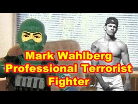 How Mark Wahlberg Could Have Prevented 9/11 - Angry Army Ranger Rant
