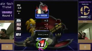 WTT7 Grand Finals – Dingo (Charizard, Wolf) vs. Kip (Lucas)