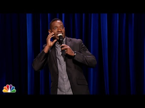 Rod Man Stand-Up