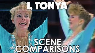 Nonton I  Tonya  2017    Scene Comparisons Film Subtitle Indonesia Streaming Movie Download