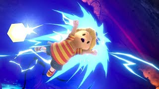 Most INSANE Recoveries in Smash Ultimate