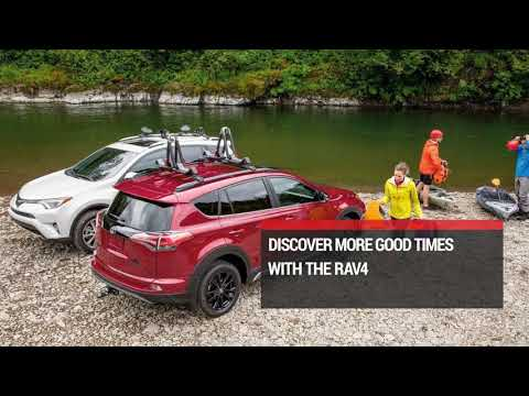 A Great Time To Buy A Toyota Toyota Rav4 At Franklin Toyota