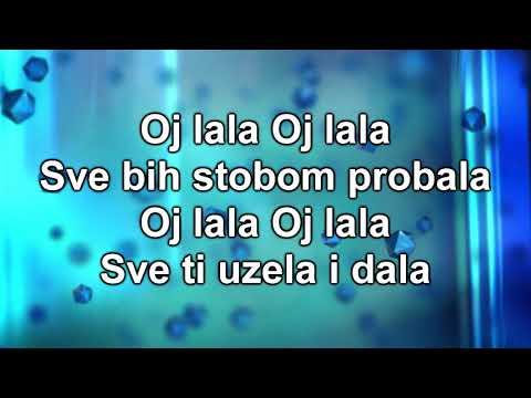 Vrčak - Losa devojka (Ojlala) feat. Tamara Todevska(LYRICS/TEKST/TEXT)
