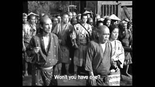 Shot4Shot - Seven Samurai