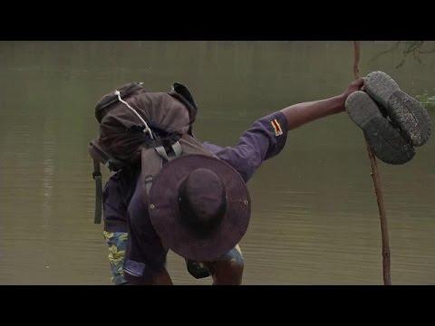 Φονικές πλημμύρες στη Ζιμπάμπουε