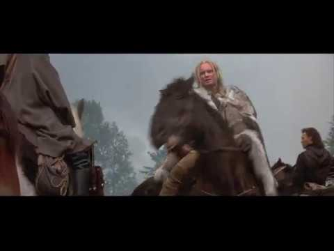 The 13th Warrior - Mist Scene