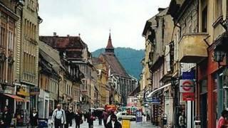 Brasov Romania  city photos : B R A S O V ROMANIA