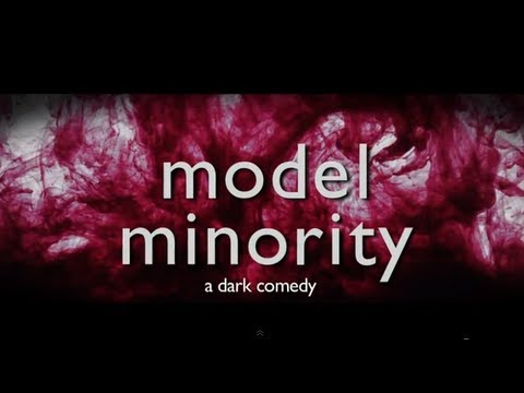 Model Minority webseries trailer