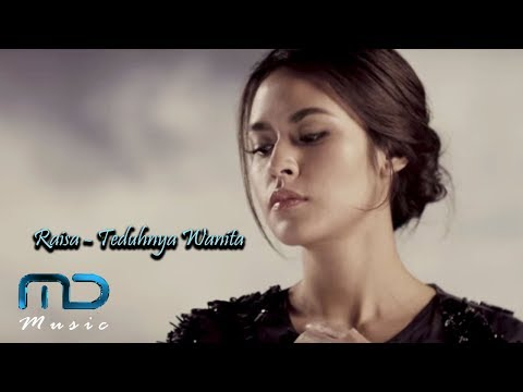 Raisa - Teduhnya Wanita (Official Music Video) | Soundtrack Ayat Ayat Cinta 2