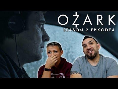 Ozark Season 2 Episode 4 'Stag' REACTION!!