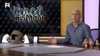UFC 205: Alvarez vs. McGregor, Woodley vs. Thompson Preview & More on MMA Meltdown by Fight Network