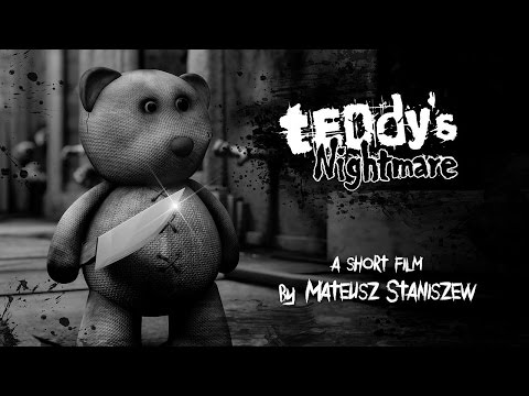 Teddy's Nightmare (2007)