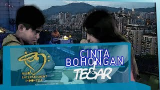 Tegar Septian - Cinta Bohongan (Suka2an) - Official Music Video