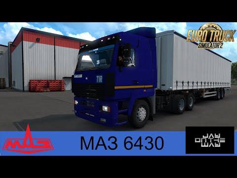 Maz 6430 A5 v1.1