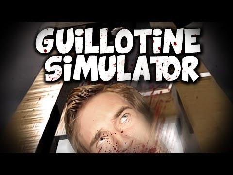 GUILLOTINE SIMULATOR (Oculus Rift)