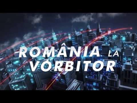Emisiunea România la Vorbitor – 22 martie 2017