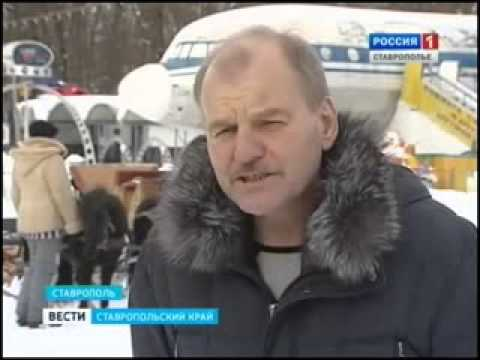 Масленица 2012 СГТРК