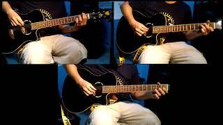 D'masiv - Jangan Menyerah (cover guitar)