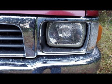 Toyota Hilux SR5 1999 Critica