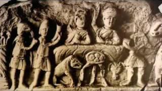 Comparative Mythology: Jesus, Mithras and Osiris