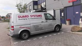 Guard Systems deel 2