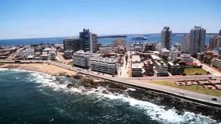 Punta Del Este Uruguay  City new picture : Punta del Este - Uruguay - Monark Turismo