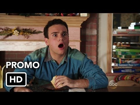 The Goldbergs 1.04 Preview