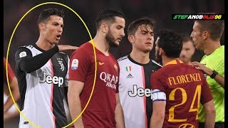 Video Cristiano Ronaldo  ● Best Fights & Angry Moments Ever! ● HD ● #CR7 MP3, 3GP, MP4, WEBM, AVI, FLV Juli 2018