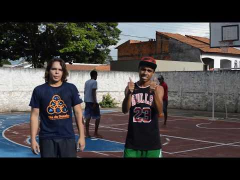 Divulgação - Torneio de Basquete 3x3 Quatiguá - PR