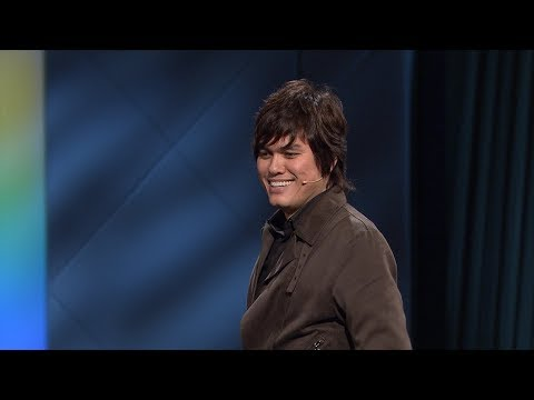 Joseph Prince – Keep Your Eyes On Jesus – 10 Jun 2012