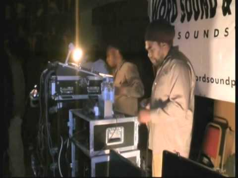 Video U.K Dub Conference Chapter 5 @ Silverspoons,Wembley,Mddx. Sat 22nd March 2008. download in MP3, 3GP, MP4, WEBM, AVI, FLV January 2017