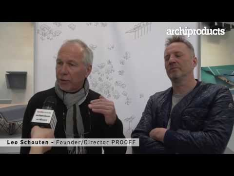 Interview - Ben van Berkel, Archilovers, Milan 2013