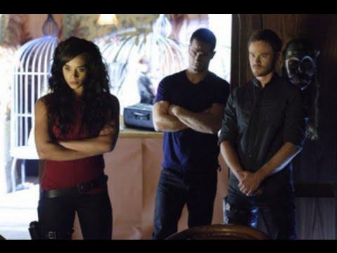 Killjoys Season 1 Episode 1 Review & After Show | AfterBuzz TV