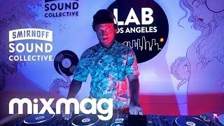 Seven Davis Jr. - Live @ Mixmag Lab LA 2016