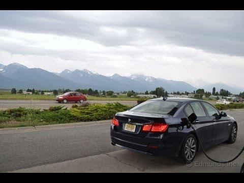 BMW 5 Series Review | Edmunds.com
