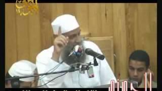 استمع إلي كلام نفيس عن-- الرزق-- الشيخ ابو إسحاق الحويني